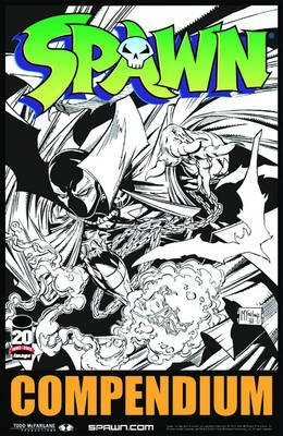 [Spawn Compendium: Volume 1] (By: Todd McFarlane) [published: June, 2012]