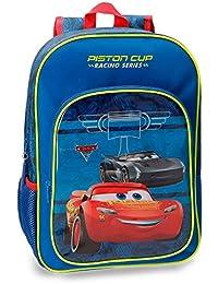 Preisvergleich für Schulrucksack Cars Racing