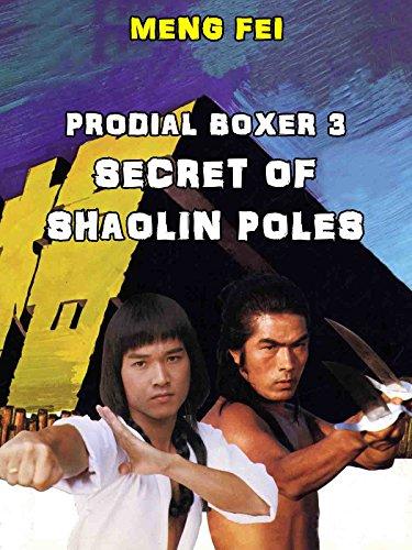 Prodigal Boxer 3 - Secret of the Shaolin Poles [OV] Ming Blossom