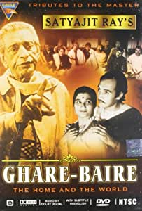 Ghare-Baire: The Home and the World