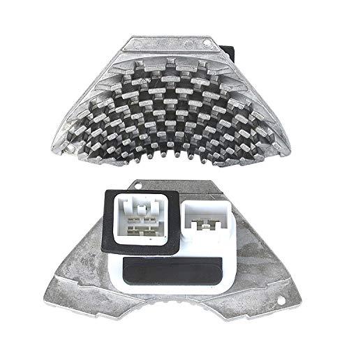 Résistance moteur de souffleur 8693262/9171541