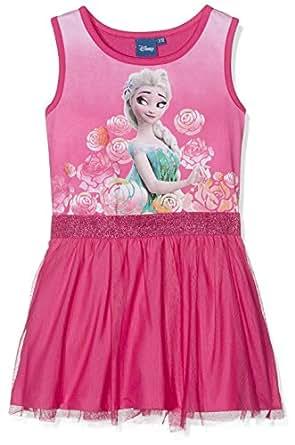 Frozen fzsp27207 vestito bambina abbigliamento for Amazon abbigliamento bambina
