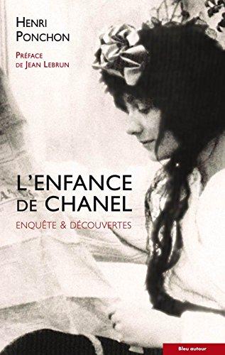 L'enfance de Chanel par Henri Ponchon