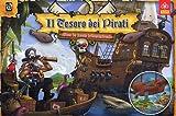 Cranio Creations Il tesoro dei Pirati