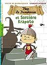 Hugo du Beauplumeau et la sorcière Krapoto par Mathuisieulx