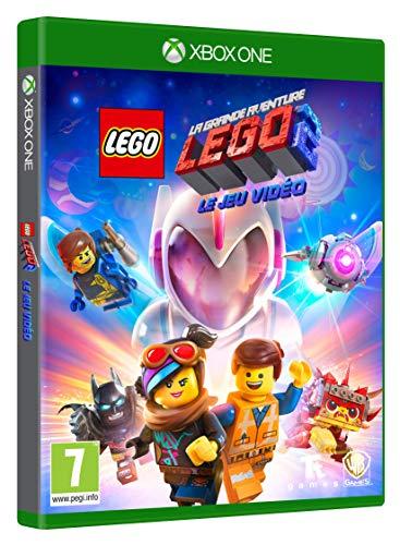 La Grande Aventure LEGO 2 : Le Jeu Vidéo pour Xbox One