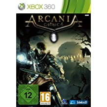 Arcania - Gothic 4 [Software Pyramide] - [Xbox 360]