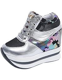 Scarpe Con Velcro - Includi non disponibili   Sneaker   Scarpe da donna cd1967f258f