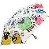 Dublin Geschenk Verschiedenen Wacky Woollies Küchentuch Regenschirm 32x 32