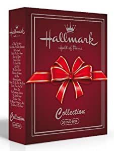Hallmark Hall of Fame Collection - 20-DVD Box Set ( A Place for Annie / Back When We Were Grownups / The Blackwater Lightship / Fallen Angel / Follow the Stars Home / Grace & Glorie / Gracie's Choice / In Love and War / The Lost Child / The