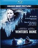 Winter's Bone [Blu-ray] [Import anglais]