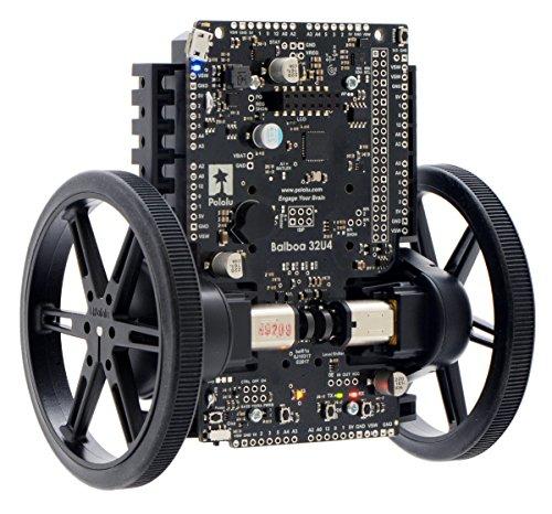 POLOLU 3575Balboa Balancing Robot Kit per Raspberry Pi-Nero