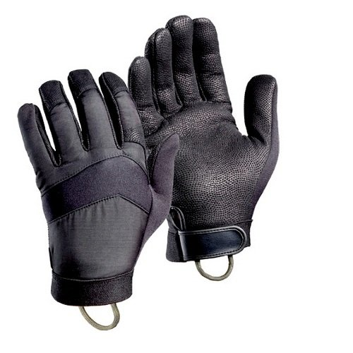 CamelBak Handschuh Cold Weather Black, Schwarz, S
