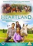 Heartland - The Complete Ninth Season [DVD]