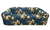 House of Quirk Universal Triple Seater Sofa Cover Big Elasticity Cover for Couch