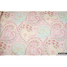 Chic Vintage Estampado 100% tela de algodón, 1.6m de ancho–se vende por metro
