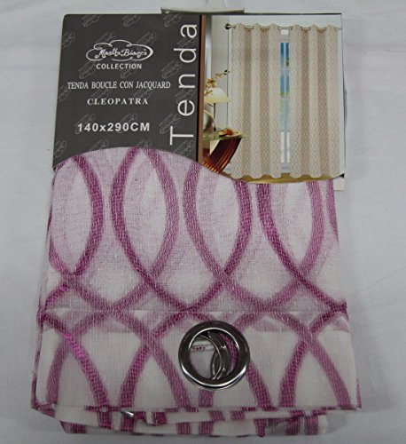 Zoom IMG-1 russo tessuti telo tendaggi pannello