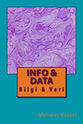 Info & Data: Bilgi & Veri (Line of Thought Series Book 2)