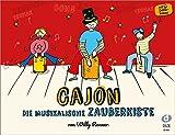 Cajon - Die musikalische Zauberkiste: Schule für Kinder