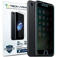Tech Armor Displayschutz für Apple iPhone 7/iPhone 8 (4.7 inch) - 4-Wege 360° Blickschutz - 1 Stück