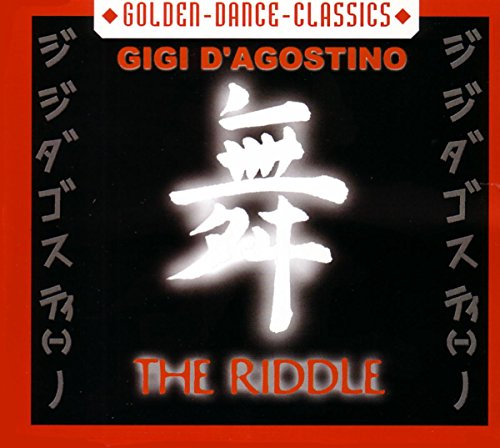 The Riddle (Single Cut)