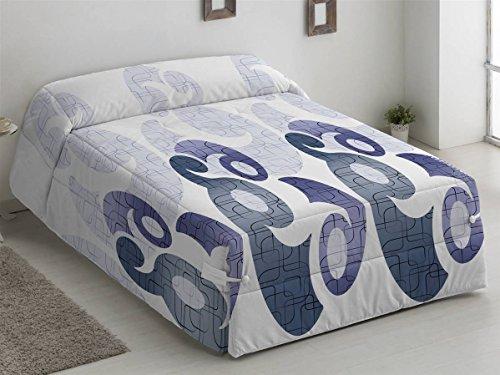 Camatex - Conforter Ines Cama 90 - Color Beig edredón