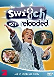 Switch reloaded Vol. 1 (2 DVDs) - Comedy Kracher