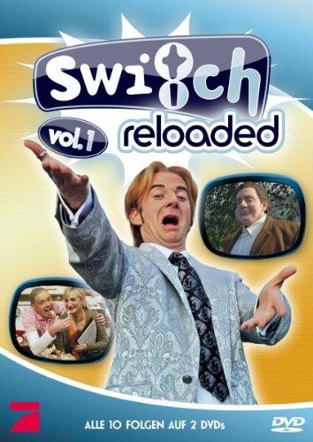 Preisvergleich Produktbild Switch reloaded Vol. 1 (2 DVDs) - Comedy Kracher