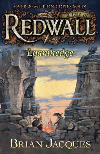Loamhedge: A Tale from Redwall (Redwall (Firebird Paperback))