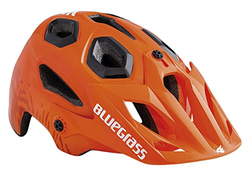 Bluegrass Golden Helm, Orange, 58-63 cm