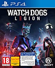 Watch Dogs: Legion (PS4) - UAE NMC Version
