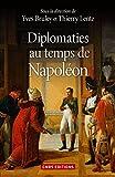 Diplomaties au temps de Napoléon