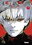 Tokyo Ghoul:RE Edition simple Tome 7