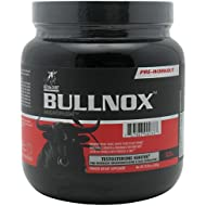 Betancourt - Nutrition Bullnox Androrush Punch Aux Fruits 35 Portions 633g