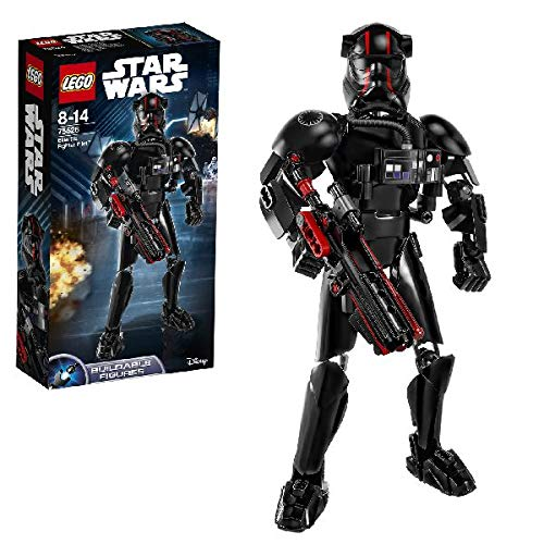 LEGO Star Wars 75526 - Elite TIE Fighter Pilot -