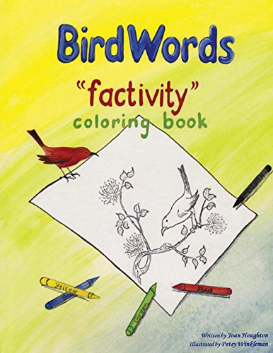BirdWords Factivity [Idioma Inglés]