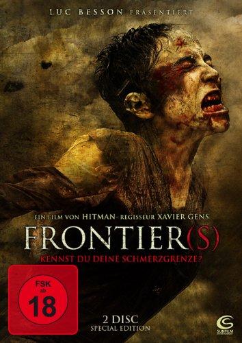 Bild von Frontier(s) (2 Disc Special Edition)