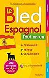 Le Bled espagnol : Tout-en-un