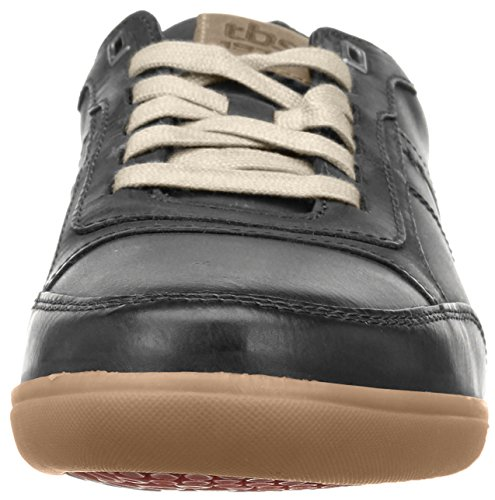 Lace noir Brogues Up Homens Derby Damonn 8824 Preto Tbs gwtqOn