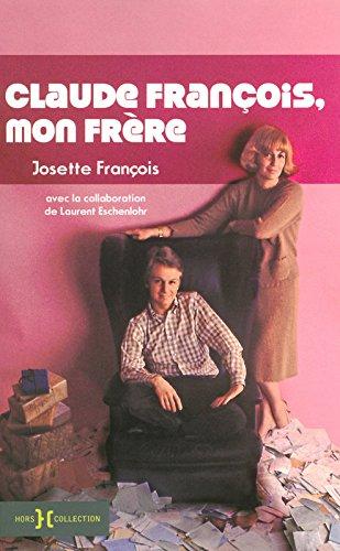 CLAUDE FRANCOIS MON FRERE