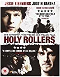 Holy Rollers Blu-Ray [DVD]