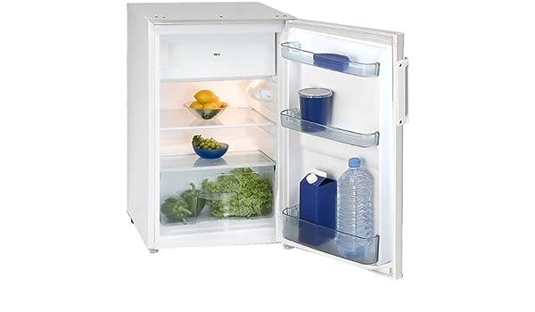 Bomann Kühlschrank Mit Eisfach Ks 2261 : Ks ua amazon elektro großgeräte
