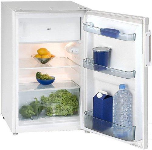 Arbeitsplatte Tiefe Kühlschrank (KS 125 UA+)