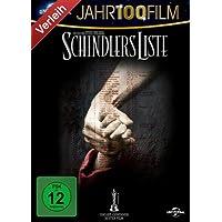 Schindlers Liste - Doppel DVD