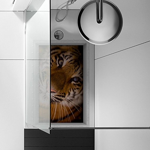 ungfu-mall-1-pc-3d-anti-slip-bathroom-kitchen-tiger-pattern-floor-sticker-waterproof-washable-home-d