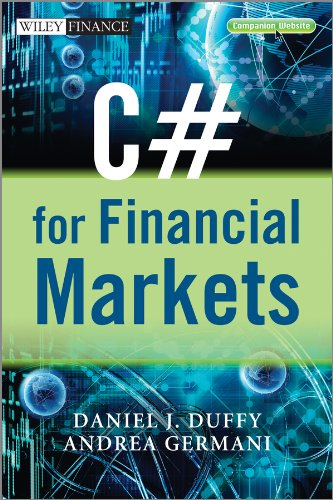 C# for Financial Markets (Wiley Finance Series) (Andrea Wiley)