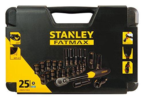 stanley-fmht0-73923-coffret-a-douilles-noir-chrome-25-pieces