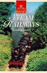 Explore Britain's Steam Railways (AA Explore Britain Guides)