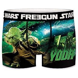 FREEGUN Bóxer para Hombre Star Wars 2019