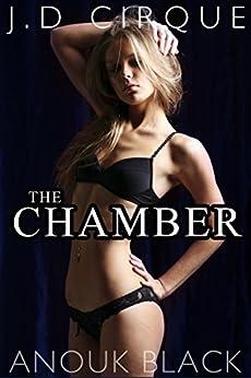 The Chamber (Dark Water Bondage Erotica) (English Edition) par [D Cirque, Jacqueline, Black, Anouk]